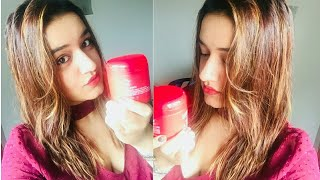 WELLA PROFESSIONAL BRILLIANCE TREATMENT HAIR MASK REVIEW   WORLD BEST HAIR MASK