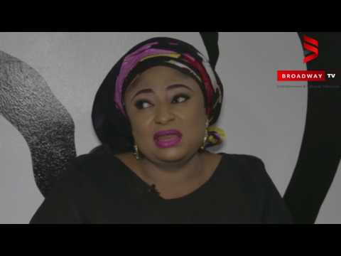 'I Can't Cook for My Husband If I am the Breadwinner'- Ronke Oshodi