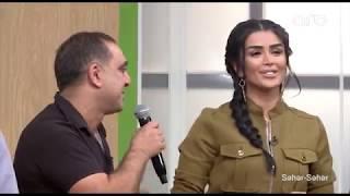 İbrahim Borçali - Qadan Alaram 2018 (Yeni)