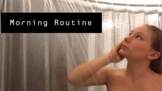 PREGNANT MORNING ROUTINE |  Teen Mom