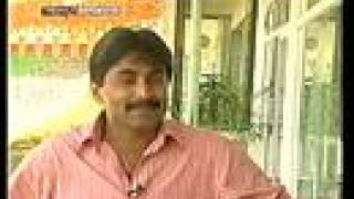 Javed Miandad - last ball six (The Punjagi version)