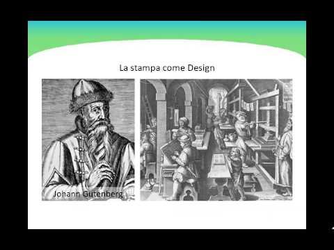 Product Design - Cos'è il Design
