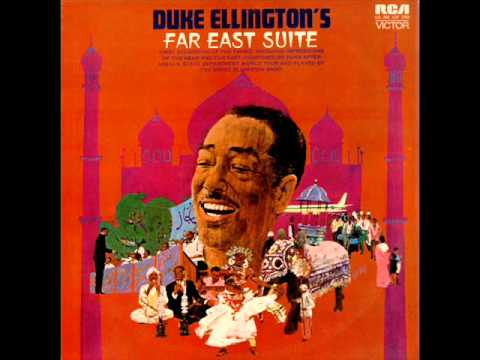 Duke Ellington and His Orchestra - Tourist Point of View