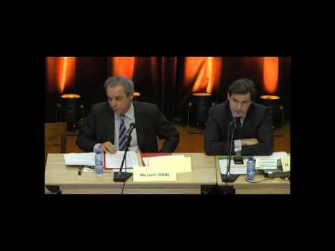 Louis Vogel - Quelle politique locale de sécurité, de protection et de prévention ?
