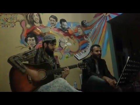 Çeme Spi - Istadeh Mordan (Shahin Najafi)
