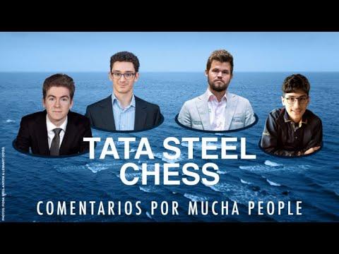 Tata Steel Chess 2020 (8)