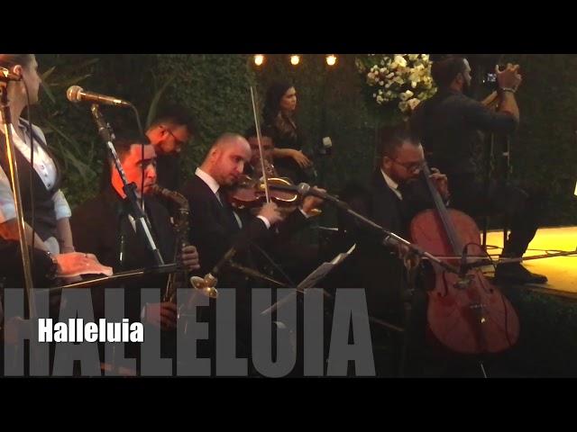 HALLELUJAH (ALELUIA) - BANDA FÊNIX