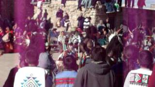 Hopi Buffalo Dance 3