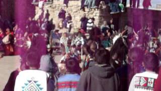 Hopi Buffalo Dance 3