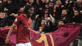 AS Roma - the revenge