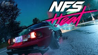 PORSCHE POWER IM MX5! - NEED FOR SPEED HEAT Part 49 | Lets Play NFS Heat