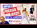 Impara PHRASAL VERBS in INGLESE con LE CANZONI - Verbi Frasali!