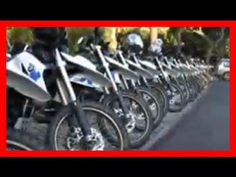 BMW G650X challenge enduro test ride / Motorrad Test von 1000PS