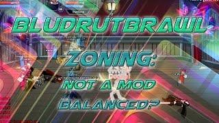 AQW Bludrutbrawl: Not a Mod is balanced? (NaM, No Class, Dragonslayer, Guardian)