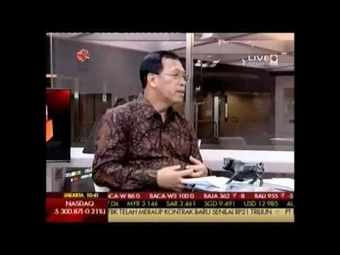 Pemerintah Terbitkan Obligasi Negara Ritel ORI 013 [Talkshow]