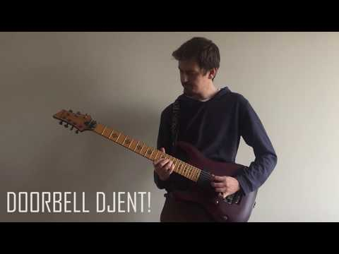 How to Djent!