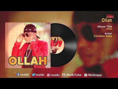 Ollah - Christian Bella - Official Audio