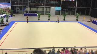 Gala (7) Luxembourg cup 2018