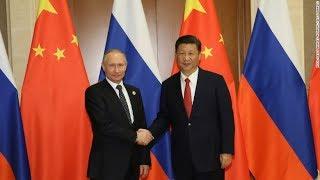 DOKU 2017 - china  kraftvoll wie nie   die neue Weltordnung  /  DOKU deutsch  2017 HD