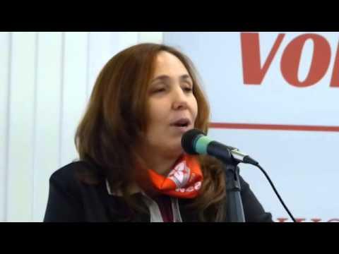 UFCW Pride News covers World Pride - Mariela Castro Speech