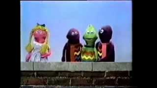 Classic Sesame Street - Betty Lou: Beginning, Middle and End