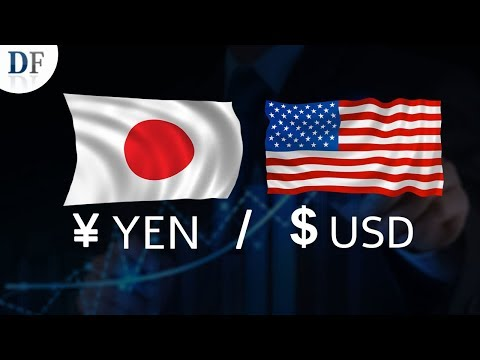 USD/JPY and AUD/USD Forecast August 23, 2017