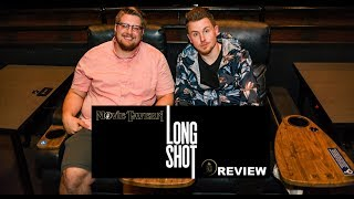 LONG SHOT Movie Review | Tavern Talk