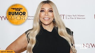 Wendy Williams Clears The Air On 'Fartgate' Incident