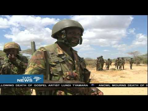 Over 60 Kenyan soldiers died in Somalia