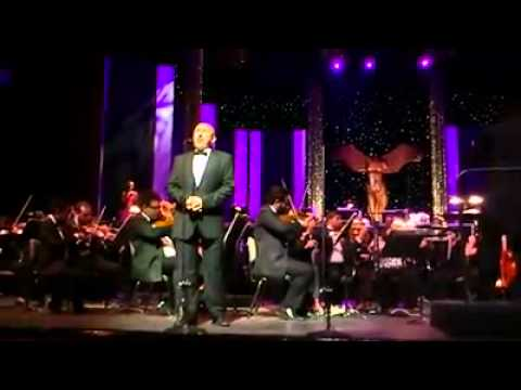 Emad Adel Edelweiss Cairo Opera