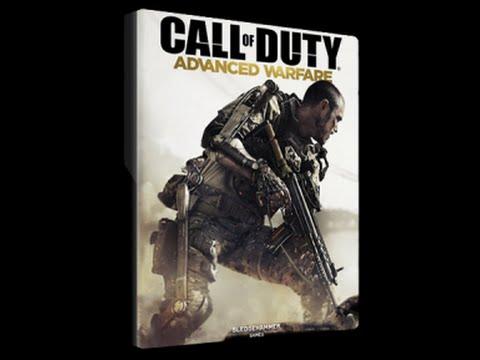 Call of Duty: Advanced Warfare STEAM CD-KEY GLOBAL