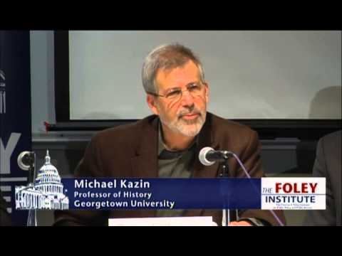 Civility & Democracy in America Conference: Session 1- History