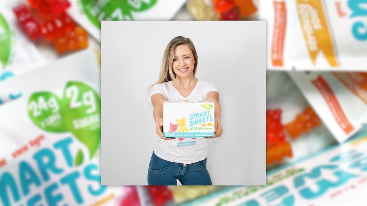 Smart Sweets | EDC