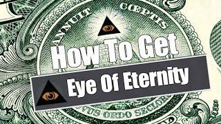 Destiny - How To Get Eye of Eternity Emblem