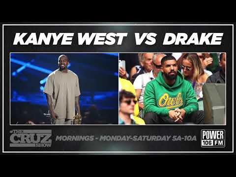 Is Kim Kardashian Behind Kanye's Apology To Drake? Mp3