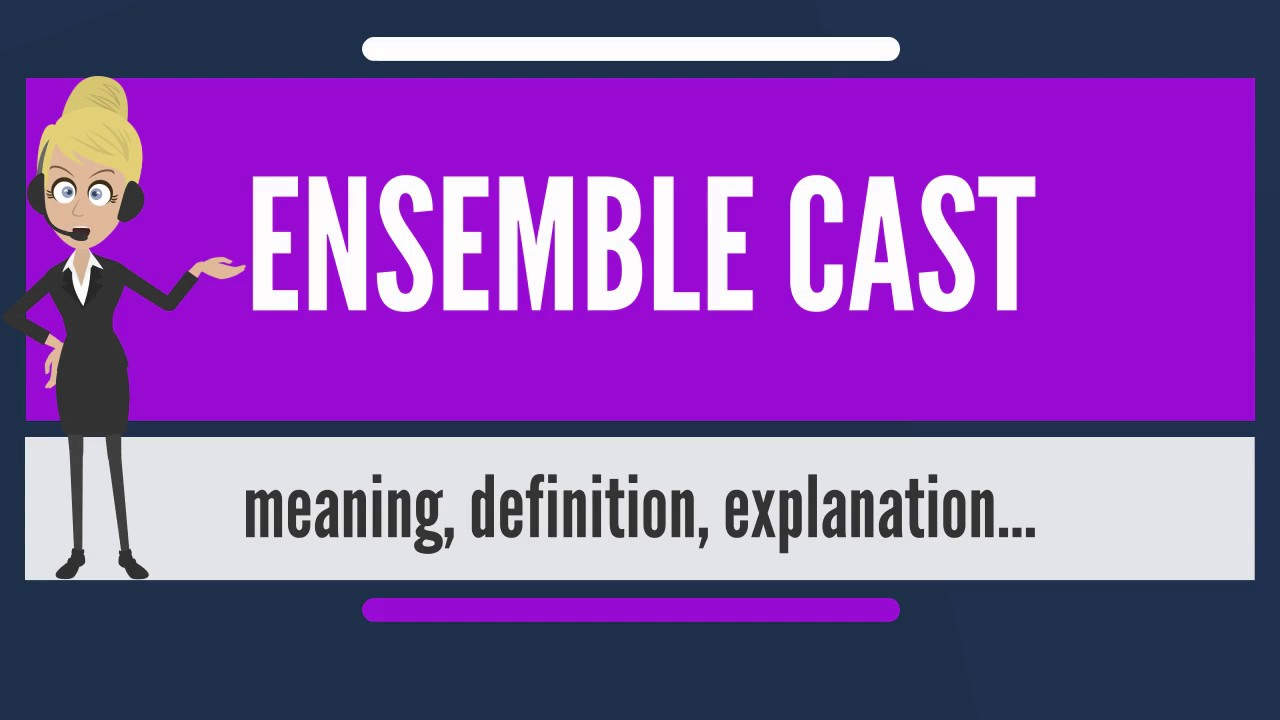 What is ensemble 78