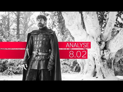 Game Of Thrones: A Knight Of The Seven Kingdoms | Recap & Analyse | Episode 2 | Staffel 8