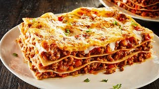 How To Make a Vegan Lasagna