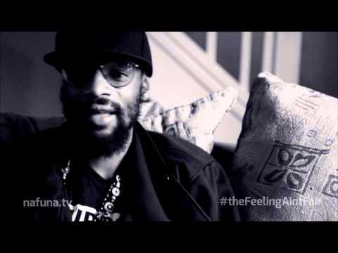 NafunaTV - #FewKings launch much awaited album - #theFeelingAintFair