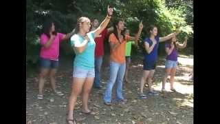 """Following Jesus"" (VBS2012 Handmotions Video)"