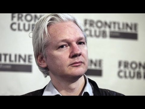 Will Ecuador Give Assange Asylum?