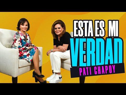 Pati Chapoy es la ÚNICA con el PODER para despedir en Ventaneando   Mara Patricia Castañeda