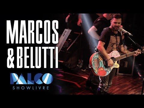 """""""Eu Sei De Cor"""" - Marcos & Belutti No Palco Showlivre Por Terra Live Music 2017"""