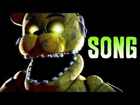 "(SFM) FNAF ULTIMATE CUSTOM NIGHT SONG ""Replay Your Nightmare"" (feat. Thora Daughn)"