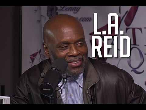 L.A. Reid Says Mariah Carey is His Most Influential Artist + Shares why He Loves Bobby Brown