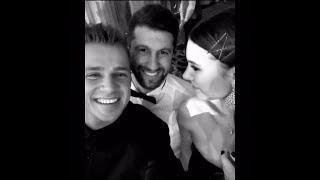 Амиран и Олег Майами ВМЕСТЕ на свадьбе Тарасова | Прямая Инстаграция