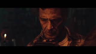 What the Waters Left Behind Trailer 2 (2018) Los Olvidados