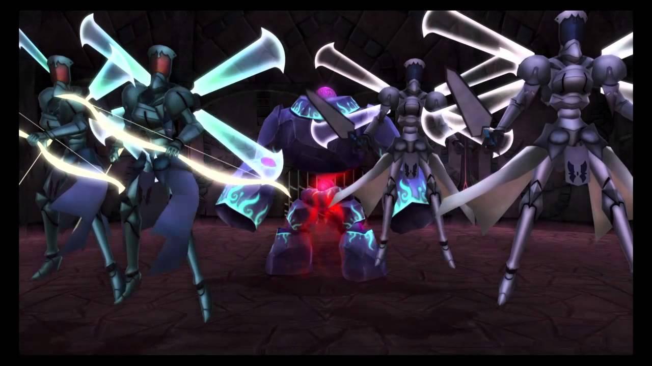 刀劍神域 16 - YouTube