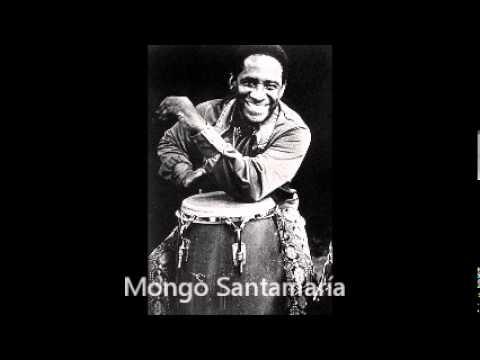 Mongo Santamaría - Manteca!