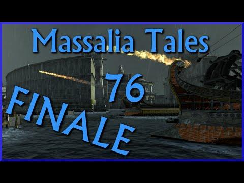 Massalia Tales Episode 76 - Finale Special! - Rome 2 Narrative Let's Play (Divide Et Impera)
